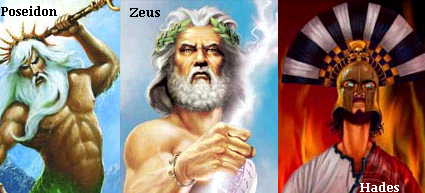 all american and hades and hades sky main gods zeus poseidon and    Zeus Brothers And Sisters